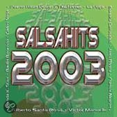 Salsahits 2003