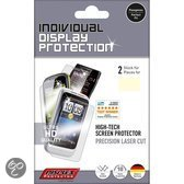 Displex Screen Protector voor HTC One (2 stuks)
