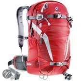 Deuter Freerider - Backpack - 26 Liter - Rood