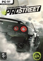 Need For Speed: Prostreet - Windows