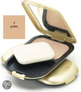 Max Factor Facefinity Compact - 6 Golden - Foundation