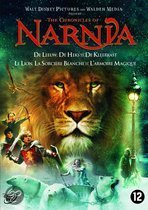 Chronicles of Narnia, The (1DVD) - The Lion, the Witch and the Wardrobe
