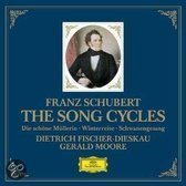 The Song Cycles-Die Schone Mullerin