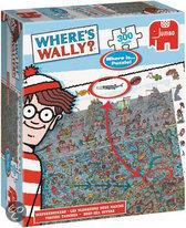 Jumbo Waar is Wally? Diepzeeduikers 300 stukjes