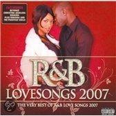 R&B Love Songs 2007