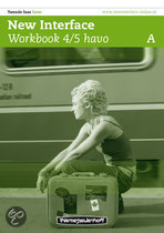 New Interface 4/5 Havo Workbook A+B