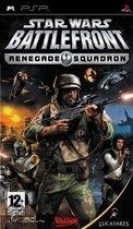 Star Wars Battlefront - Renegade Squadron
