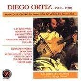 Ortiz: Tratado de Glosas en la musica de violones