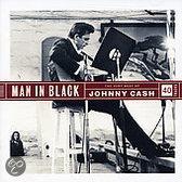 Man In Black-The Very Best Of Johnn