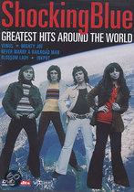 Shocking Blue - Greatest Hits