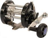 Albatros Deep Blue Saltic 2000 - Multiplier Reel - LH