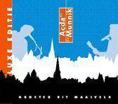 Groeten Uit Maaiveld + bonus dvd