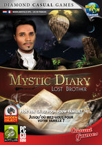 Mystic Diary, Lost Brother