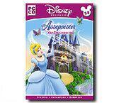 Disneys Prinsessen - 3 Spellen