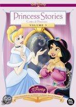 Princess Stories Vol.3