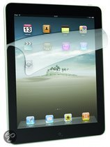 Logic3 Screenprotector voor iPad 2 - Anti-Glare