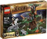 LEGO The Hobbit Aanval van de Wargs - 79002