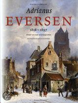 Adrianus Eversen 1818-1897