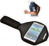 Sportarmband (voor o.a Samsung Galaxy S3 mini ) hardloop sport armband