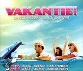 Vakantie 2011 - De Beste Muziek Voor Onderweg