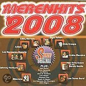 Various - Merenguehits 2008
