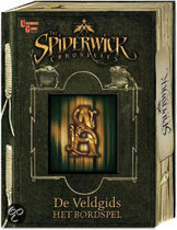 The Spiderwick Chronicles - De Veldgids