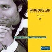 Cornelius Claudio Kreusch - Last Available Items