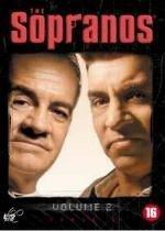 Sopranos Series 2 Box 2