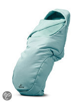 Quinny General Footmuff Blue Pastel - 2015