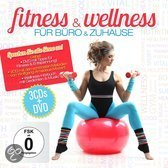 Fitness Wellness Fuer Buero