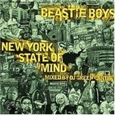 Beastie Boys New York State Of Mind