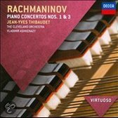 Piano Concertos Nos.1 & 3 (Virtuoso