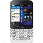 BlackBerry Q5 - Wit