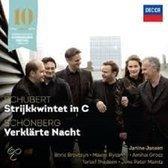String Quartet/Verklarte Nacht (Cha