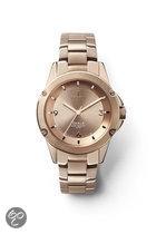 Triwa ROSE SKALA Horloge goudkleurig
