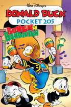 Donald Duck pocket  / 205
