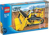 LEGO City Bulldozer - 7685