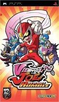 Viewtiful Joe: Red Hot Rumble /PSP