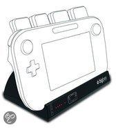 Bigben Quad Oplader (Wii U)