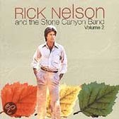 Rick Nelson & Stone Canyon Band, Vol. 2