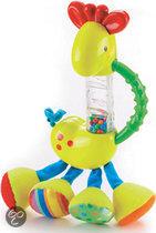 Fisher-Price Giraffe Rammelaar