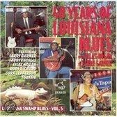Louisiana Swamp Blues Vol. 5