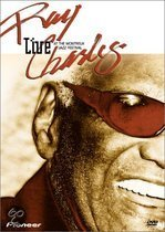Ray Charles - Montreux Jazz Festivival