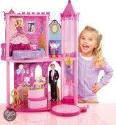 Barbie Kasteel