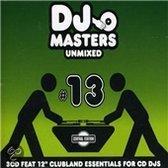 DJ Masters V.13