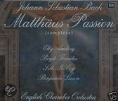 English Chamber Orchestra - Matthaus Passion