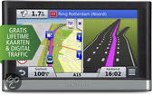 Garmin Nuvi 2448 LMT D - DAB live traffic Navigatie