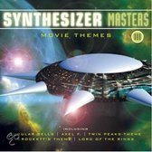 Various - Synthesizer Masters 3