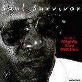Soul Survivor - The Best Of (Sacd)