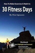 30 Fitness Days